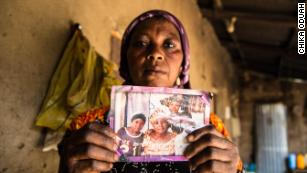'She refused to convert to Islam,' 85 days on, kidnapped schoolgirl Leah Sharibu remains in captivity