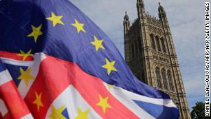 Brexit is an impossible mess verging on a constitutional crisis