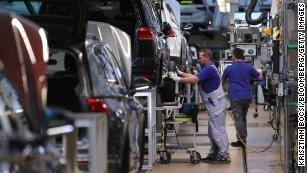 Brexit is holding back innovation at European carmakers