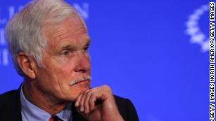Ted Turner will be honored at the TCM Classic Film Festival this month