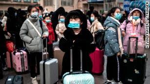 A visual guide to the Wuhan coronavirus