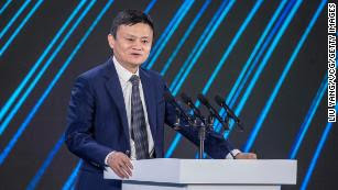 China tells its tech giants to heed 'warning' in Alibaba's record fine